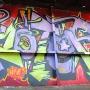Graffiti Slam